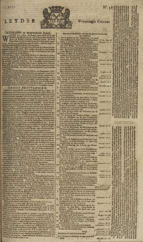 Leydse Courant 1755-05-14