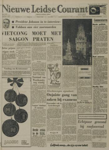 Nieuwe Leidsche Courant 1967-12-20