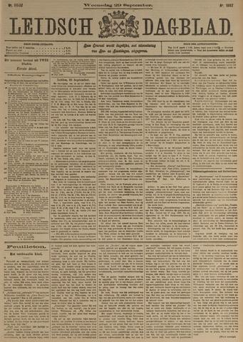 Leidsch Dagblad 1897-09-29