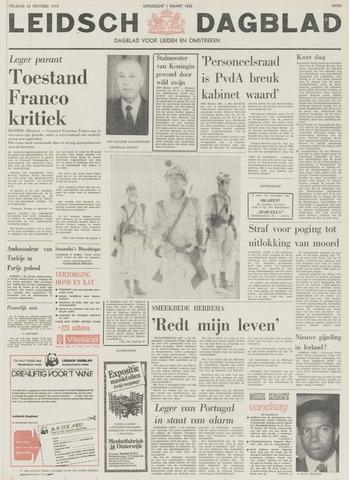 Leidsch Dagblad 1975-10-24