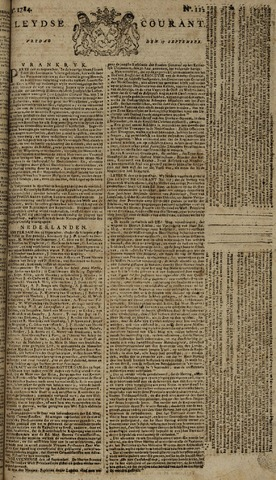 Leydse Courant 1784-09-17