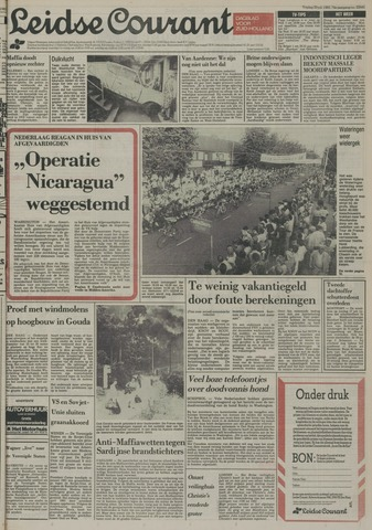 Leidse Courant 1983-07-29