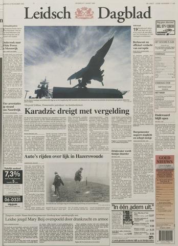 Leidsch Dagblad 1994-11-22