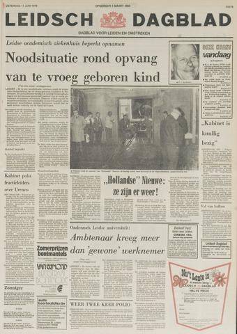 Leidsch Dagblad 1978-06-17