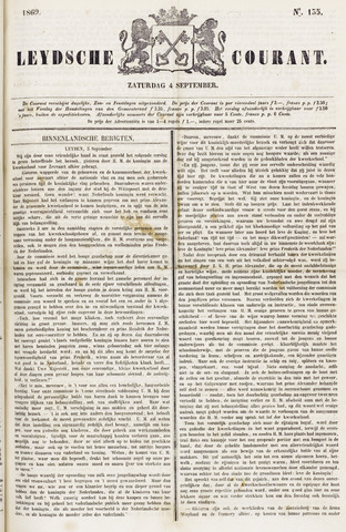 Leydse Courant 1869-09-04