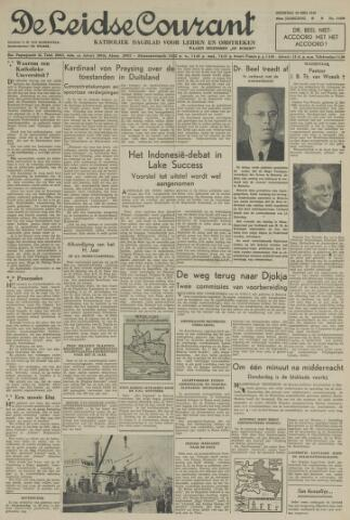 Leidse Courant 1949-05-10