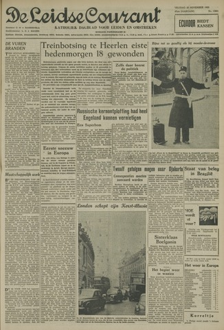 Leidse Courant 1955-11-25