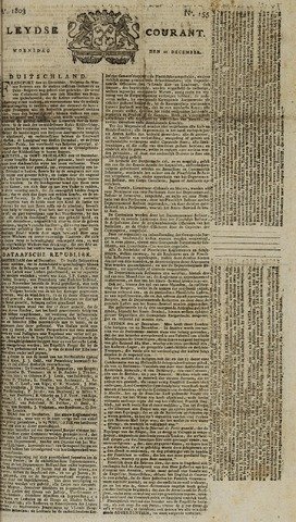 Leydse Courant 1803-12-28