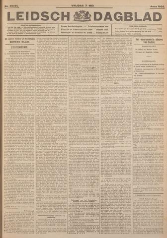 Leidsch Dagblad 1926-05-07