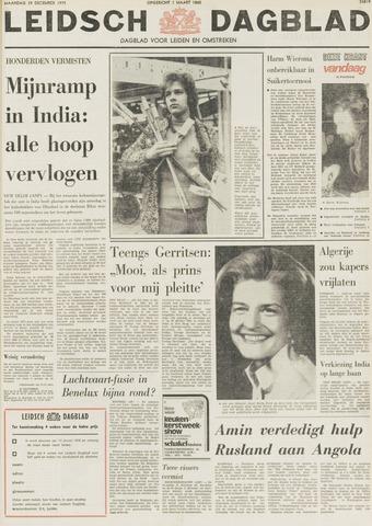 Leidsch Dagblad 1975-12-29