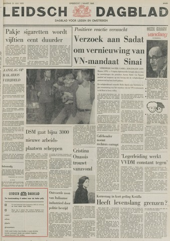 Leidsch Dagblad 1975-07-22