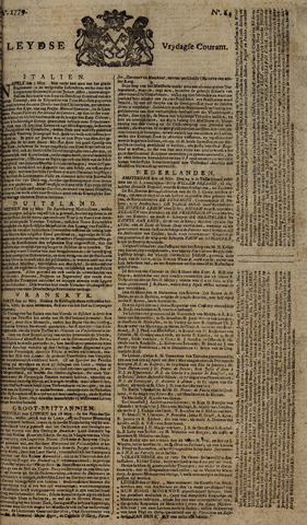 Leydse Courant 1779-05-28