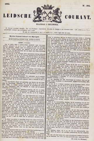 Leydse Courant 1882-12-04