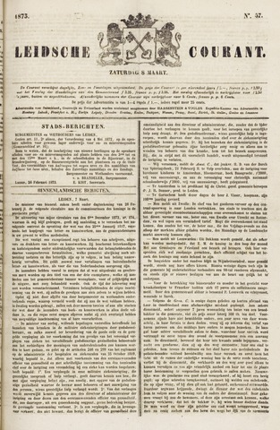 Leydse Courant 1873-03-08