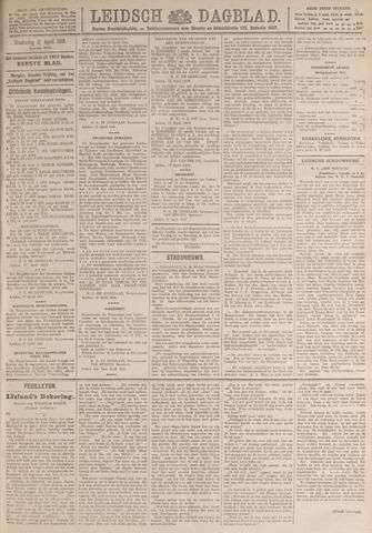 Leidsch Dagblad 1919-04-17