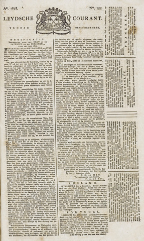 Leydse Courant 1828-12-26