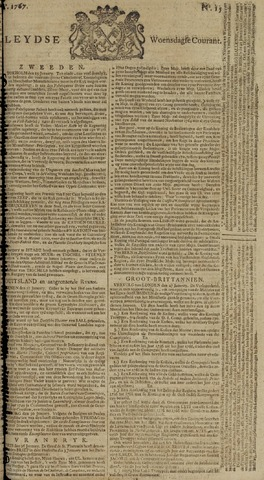 Leydse Courant 1767-02-04