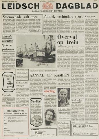 Leidsch Dagblad 1975-12-02