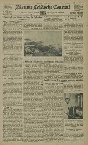Nieuwe Leidsche Courant 1947-03-03