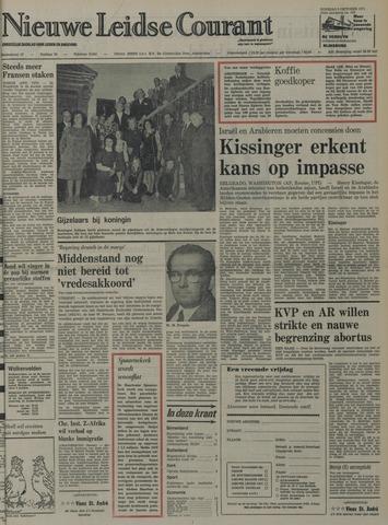 Nieuwe Leidsche Courant 1974-11-05