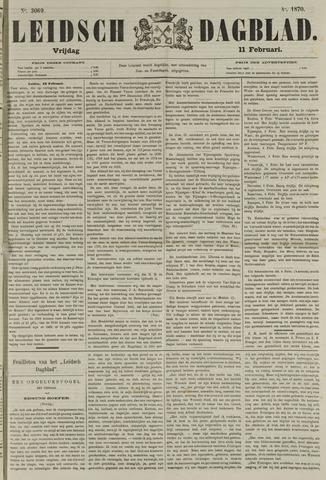 Leidsch Dagblad 1870-02-11