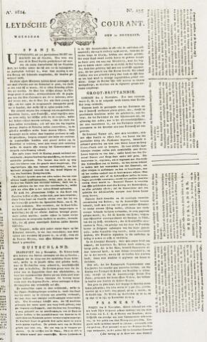 Leydse Courant 1824-11-10