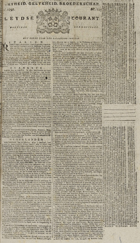 Leydse Courant 1797-10-18