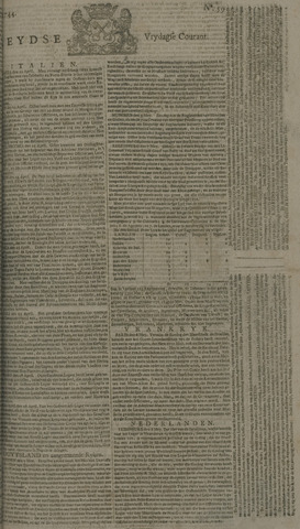 Leydse Courant 1744-05-15
