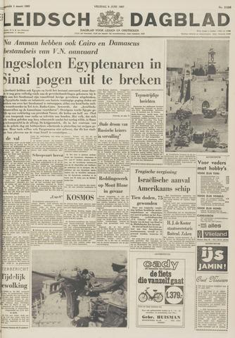 Leidsch Dagblad 1967-06-09