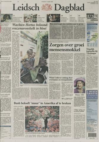 Leidsch Dagblad 2000-08-04