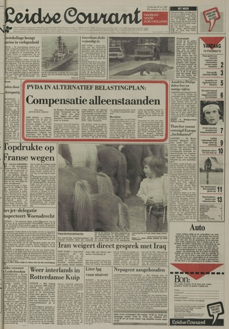 Leidse Courant 1988-07-28