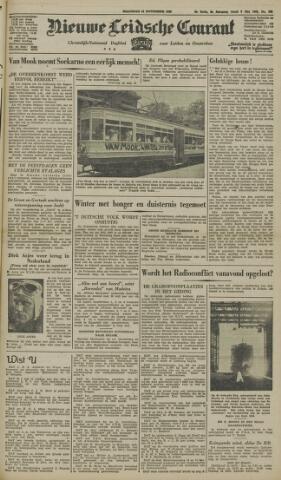Nieuwe Leidsche Courant 1946-11-11