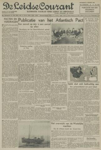 Leidse Courant 1949-03-19