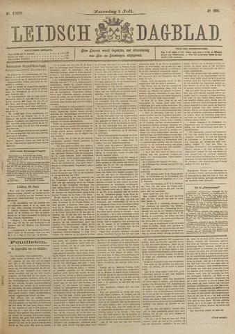 Leidsch Dagblad 1899-07-01