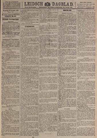 Leidsch Dagblad 1920-09-16