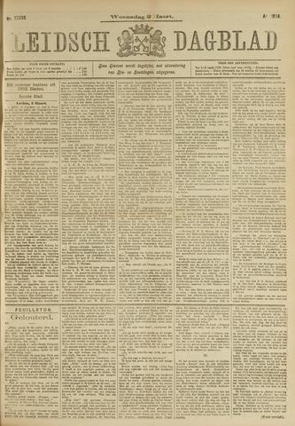 Leidsch Dagblad 1904-03-02