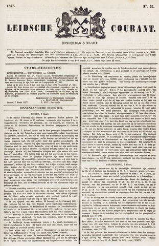 Leydse Courant 1877-03-08
