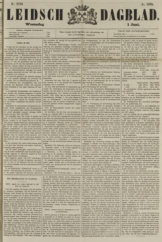 Leidsch Dagblad 1870-06-01
