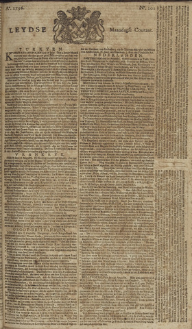 Leydse Courant 1756-08-23