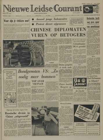 Nieuwe Leidsche Courant 1967-08-07