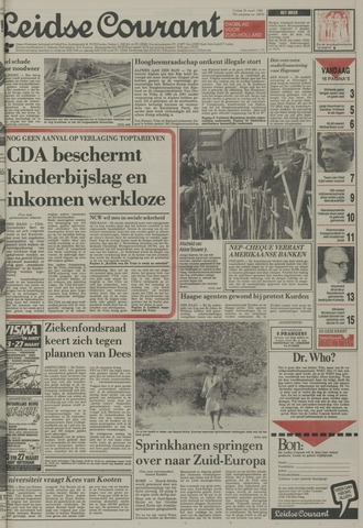 Leidse Courant 1988-03-25