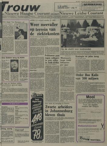 Nieuwe Leidsche Courant 1976-08-24