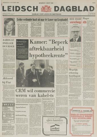Leidsch Dagblad 1980-10-15