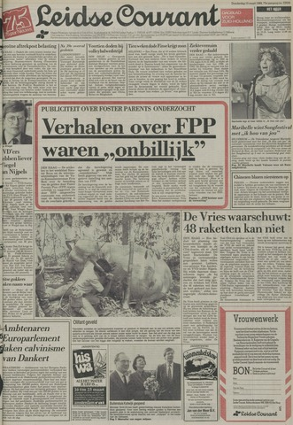 Leidse Courant 1984-03-15