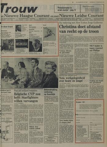 Nieuwe Leidsche Courant 1975-02-15