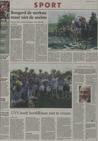Leidsch Dagblad 2004-04-26