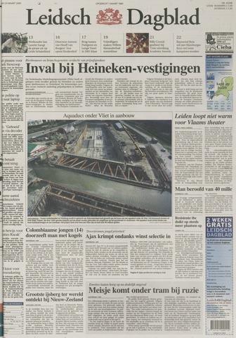 Leidsch Dagblad 2000-03-24