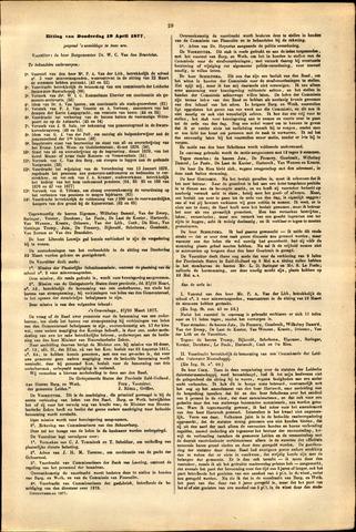 Handelingen van de Raad 1877-04-19