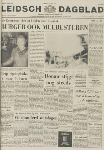 Leidsch Dagblad 1970-05-23