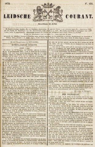 Leydse Courant 1872-06-10